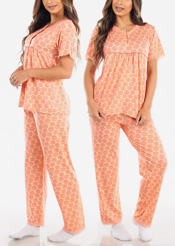 Sleepwear Sets (3 PACK)