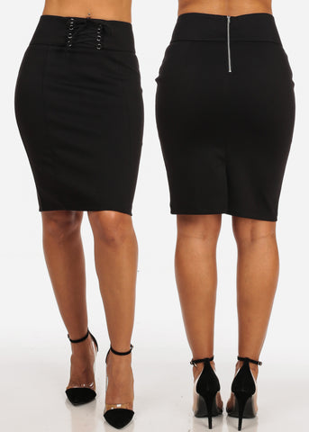 Image of High Rise Skirts (3 PACK G83)