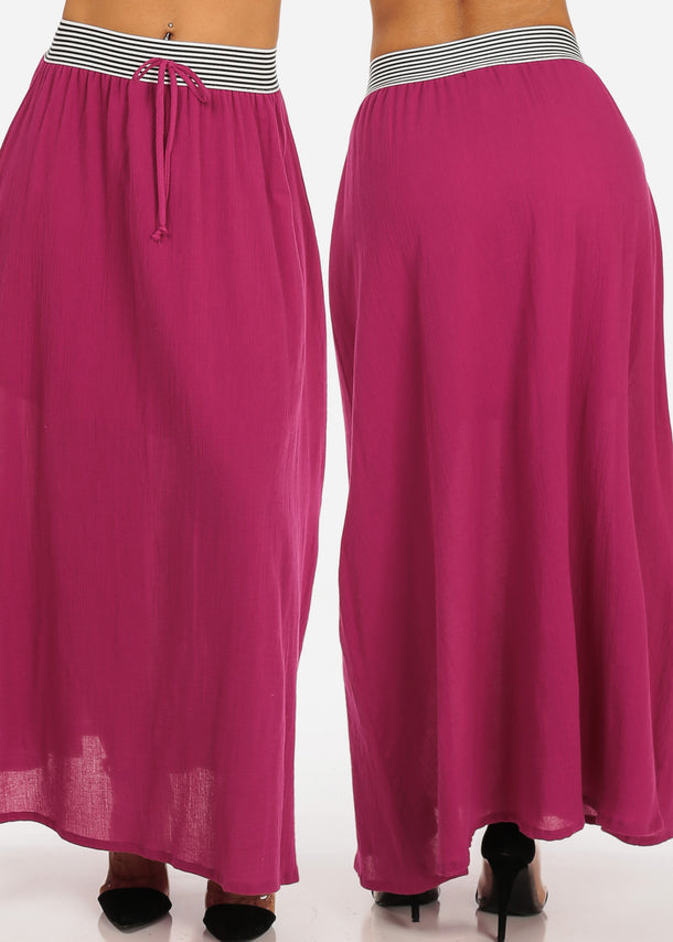 Maxi Skirts (3 PACK G63)