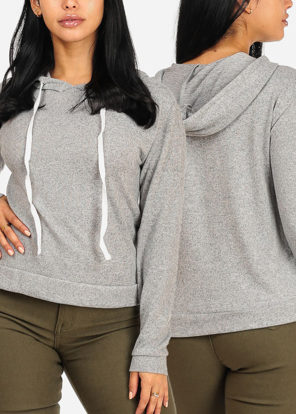 3 Pc Pack Cozy Sweaters G44