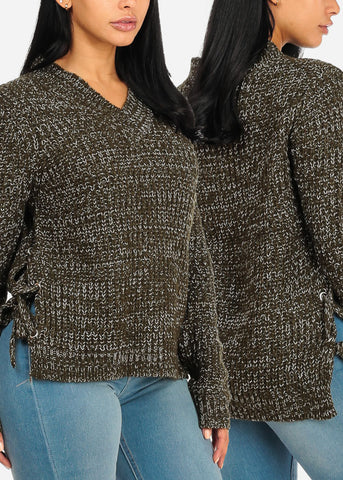 Image of 3 Pc Pack Knitted Sweaters G12