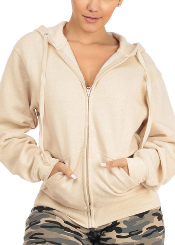 Image of 3 Pc Pack Zip-Up Sweaters G84