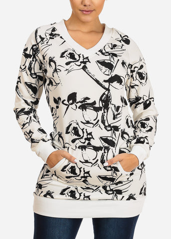 Image of Printed Tunics (3 PACK)