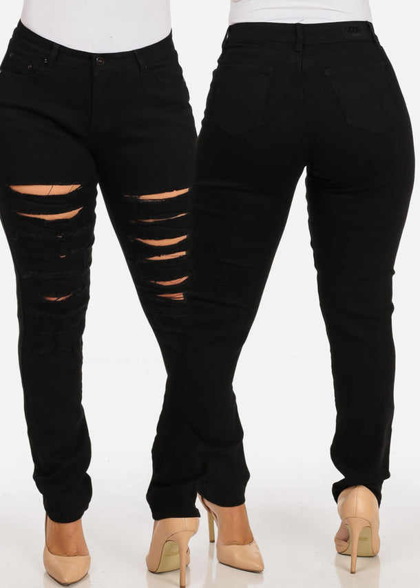 Sizes 14,16 MX Jeans (3 PACK G63)