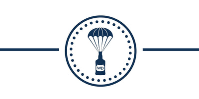 Whisky Drop  Logo