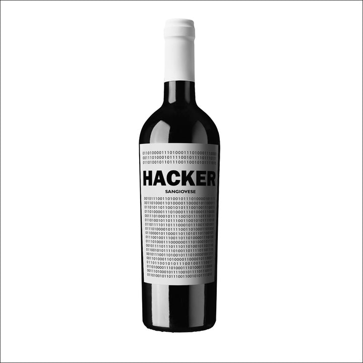 Ferro 13 Hacker - Whisky Drop