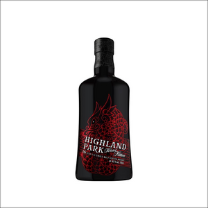 Highland Park Twisted Tattoo 16 Year Old - Whisky Drop