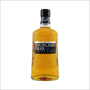 Highland Park 10 Year Old - Whisky Drop