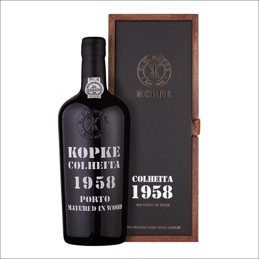Kopke Colheita 1958 - Whisky Drop
