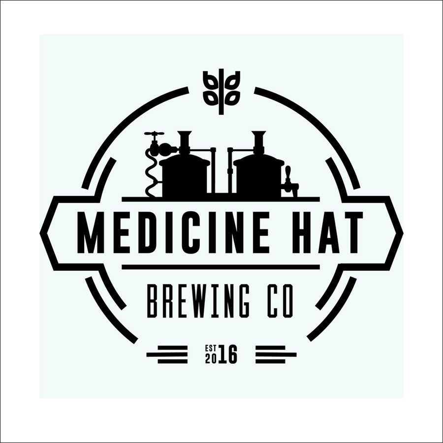 Medicine Hat Brewing Co. - Brier Park - Whisky Drop