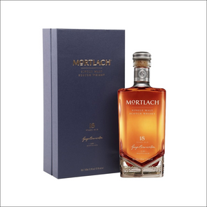 Mortlach 18 Year Old - Whisky Drop