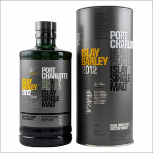 Bruichladdich Port Charlotte 2012 - Whisky Drop