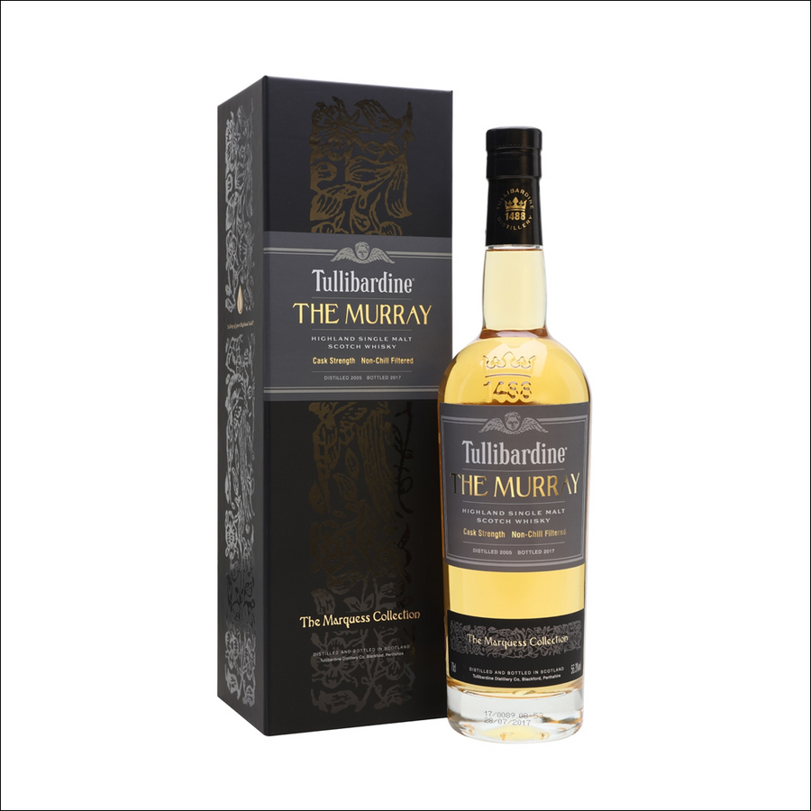 Tullibardine The Murray - Whisky Drop