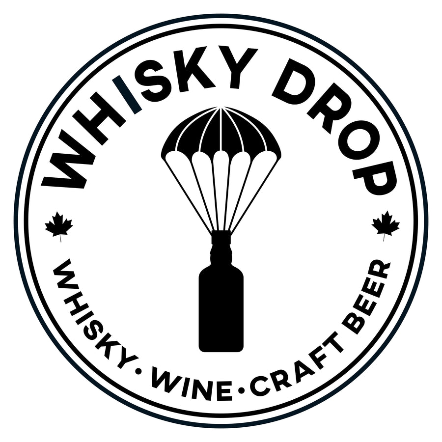 Domaine de la Mordoree - Whisky Drop