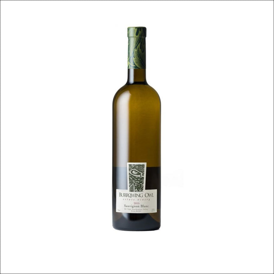 Burrowing Owl Sauvignon Blanc - Whisky Drop