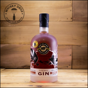 Eau Claire Cherry Gin - Whisky Drop