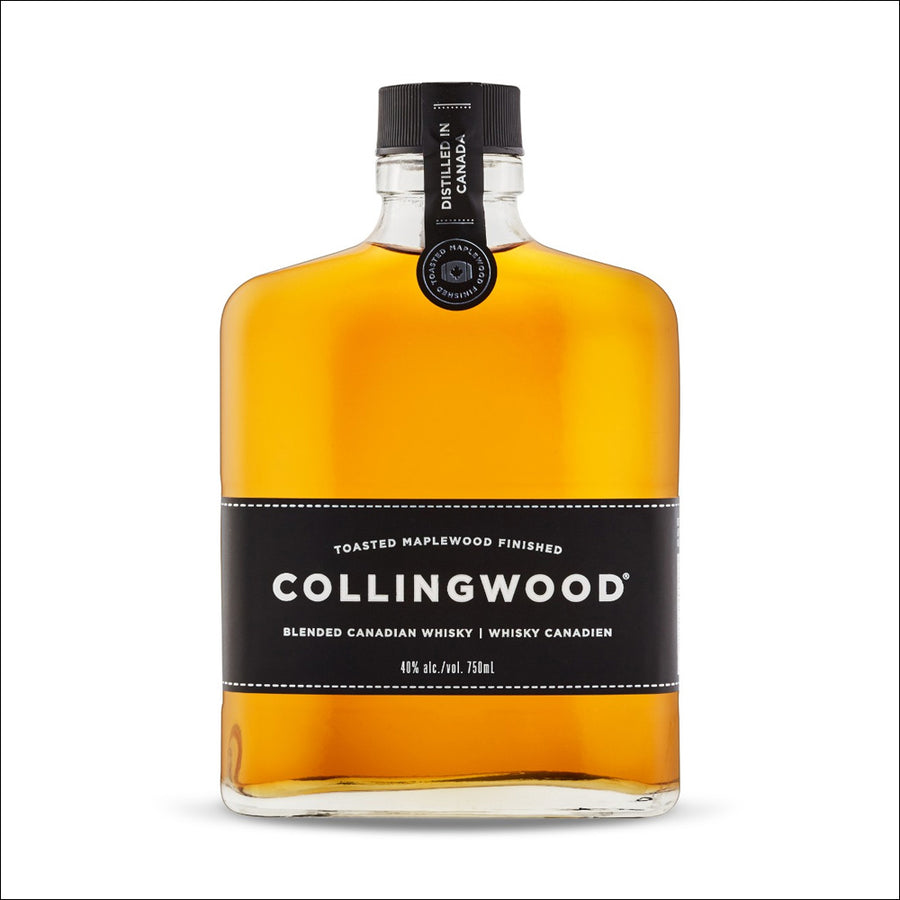 Collingwood Canadian Whisky - Whisky Drop