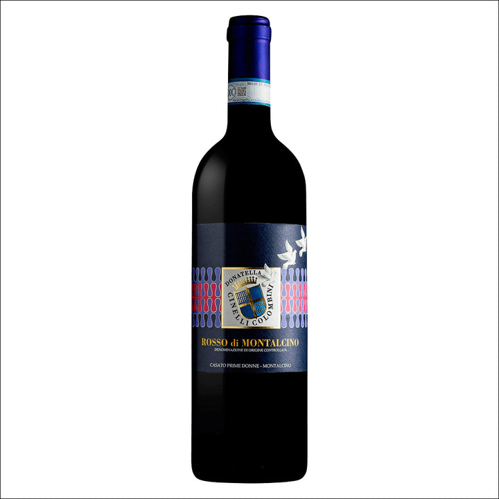 Donatella Cinelli Colombini Rosso di Montalcino - Whisky Drop
