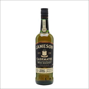 Jameson Caskmates - Whisky Drop