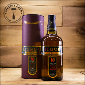 Lismore 10 Year Old - Whisky Drop