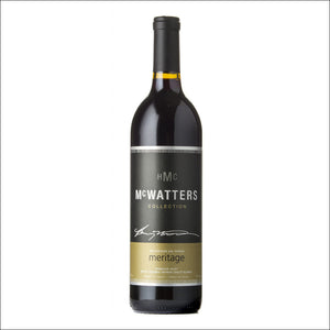 McWatters Collection Meritage - Whisky Drop