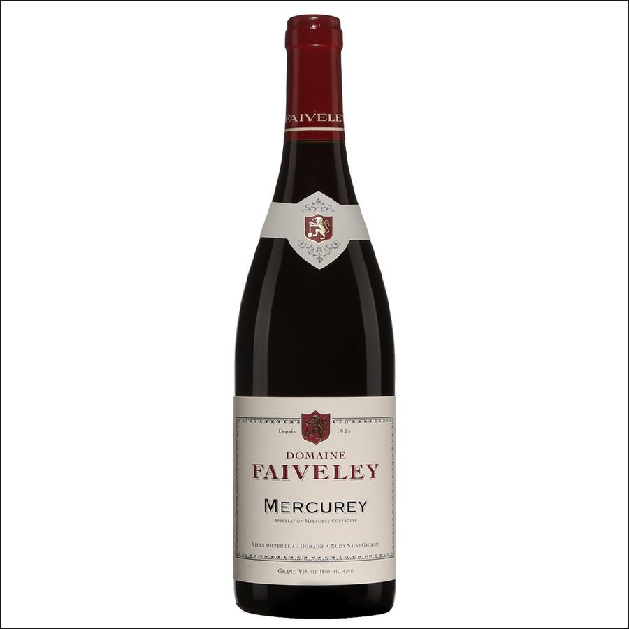 Domaine Faiveley Mercurey - Whisky Drop