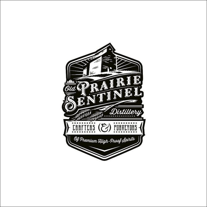 Old Prairie Sentinel Distillery - Single Malt Vodka