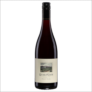 Quails Gate Pinot Noir - Whisky Drop