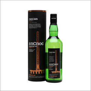 AnCnoc Rascan - Whisky Drop