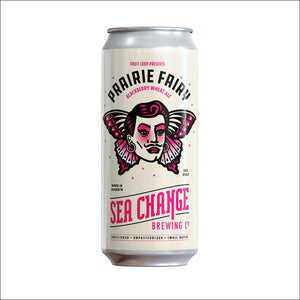 Sea Change Brewing Co. - Prairie Fairy