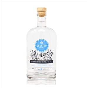 Shelter Point Gin - Whisky Drop