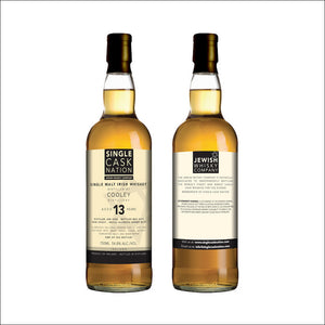Single Cask Nation - Cooley 13 Year Old