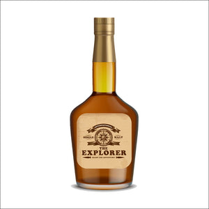 The Explorer - 1 Month Membership Subscription Whisky Drop