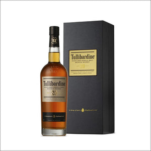 Tullibardine 20 Year Old - Whisky Drop