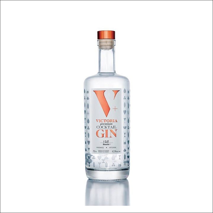 Victoria Distillers Gin - Whisky Drop