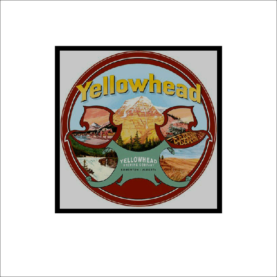 Yellowhead Brewing - Cowgirl Session Ale - Whisky Drop