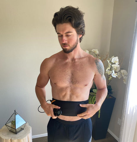 5 Ways to Supercharge your Routine with The Flex Belt 2