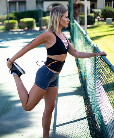 5 Ways to Supercharge your Routine with The Flex Belt 3