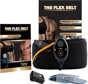 Your Flex Belt Package