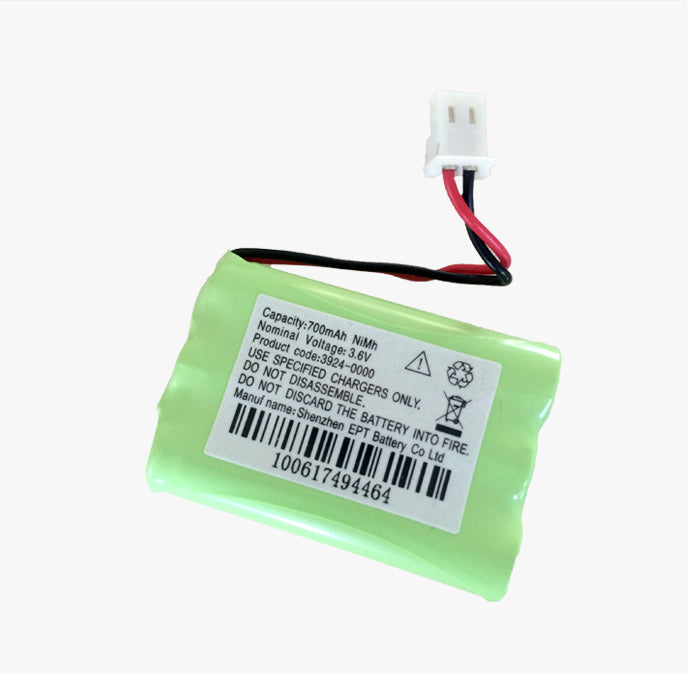 Replacement Controller Battery