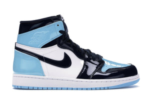 Air Jordan 1 High UNC Patent UNC (W)