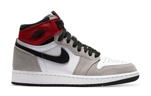 Jordan 1 High Light Smoke (GS)