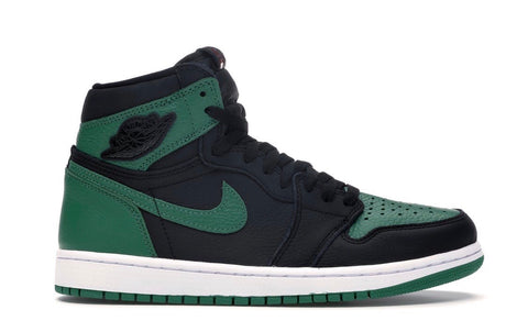 Air Jordan 1 High Pine Green (GS)