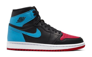 Air Jordan 1 High UNC Chicago (WMNS)