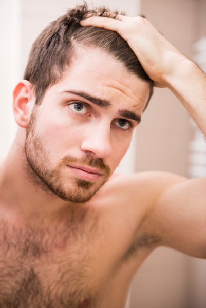 Will my hair still fall out after my hair transplant?