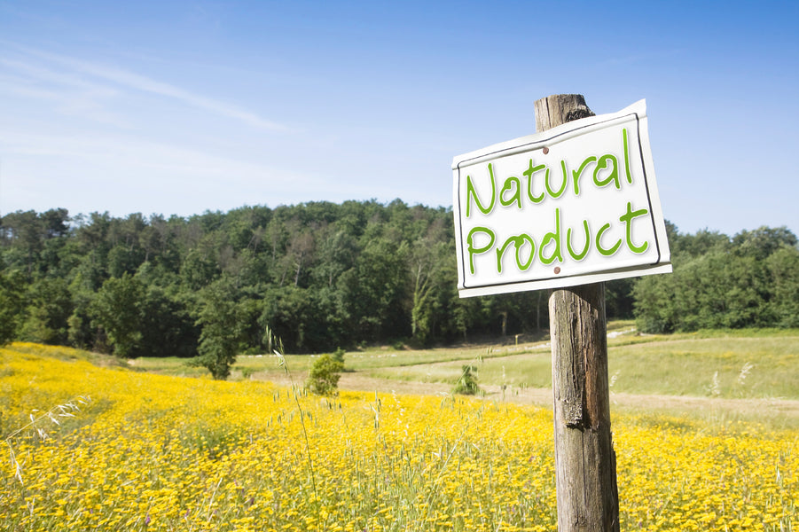 Is Any Product Chemical Free?