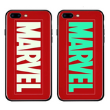Marvel CASE