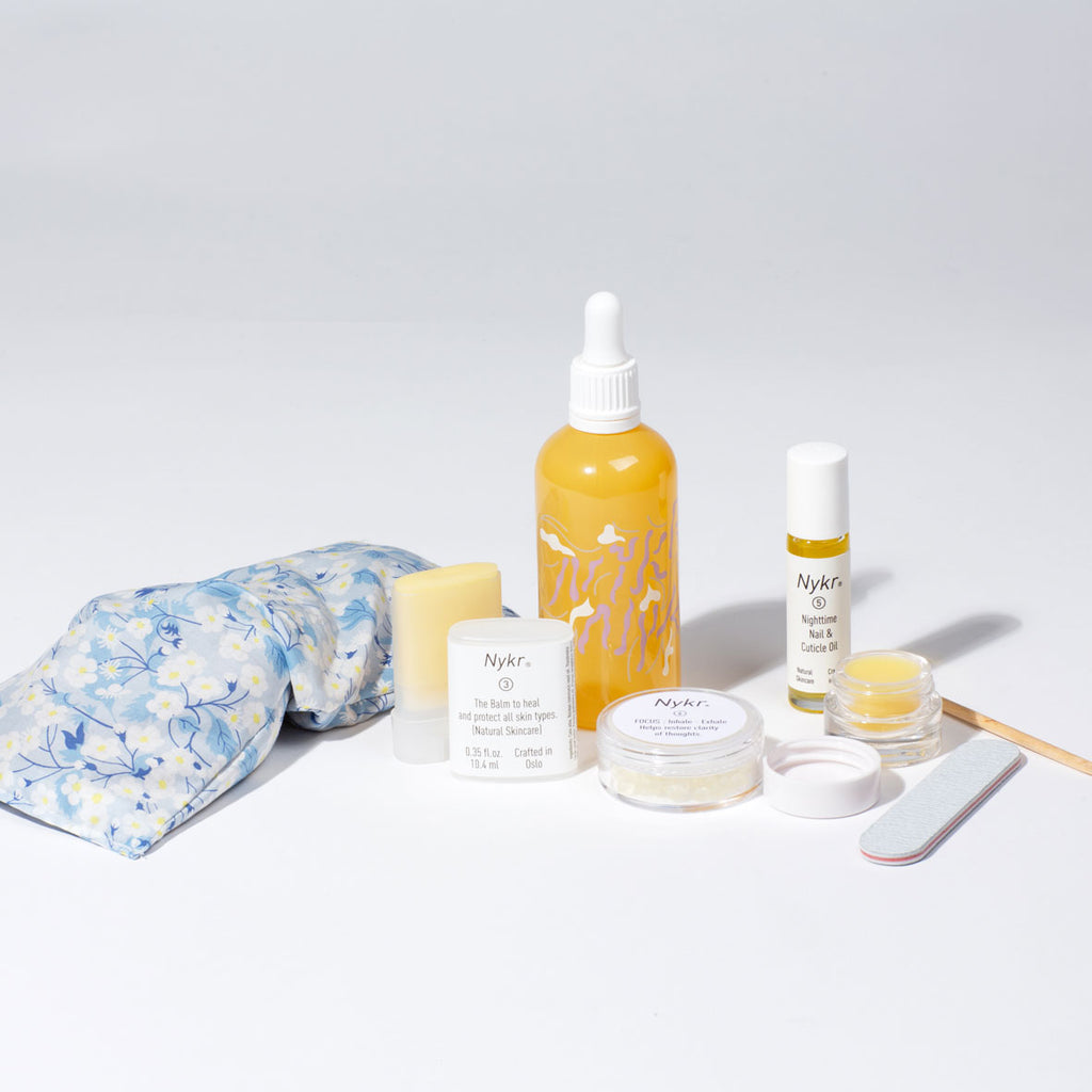 Mother & Baby Caring Kit -No.1