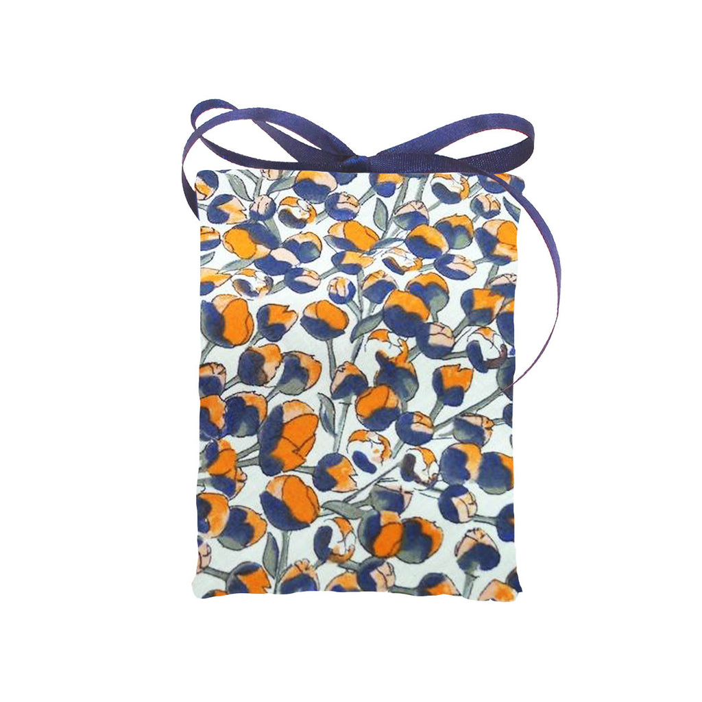 Lavender Sachet -Eliza´s (orange)