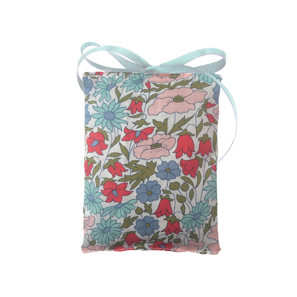 Lavender Sachet -Poppy and Daisy